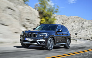 一般のドライバーに聞いた!BMW X3の口コミ(評価・評判)まとめ