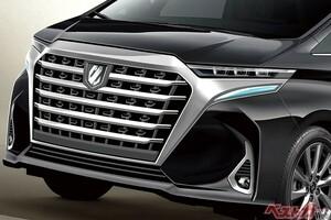 ついに新型アルファード&シエンタも登場! 2022年に出るトヨタの大物新車 5選
