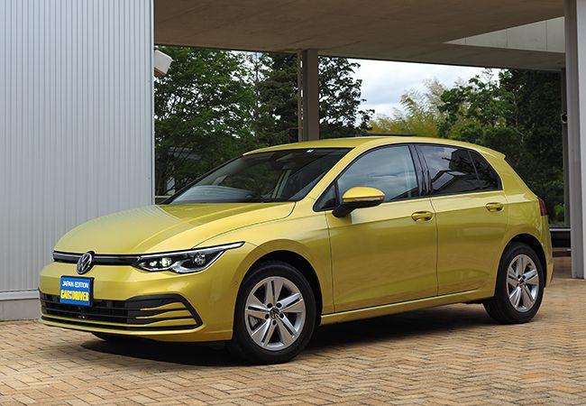「最新モデル試乗」HBの世界的規範。新型VWゴルフはどこが新しいのか、ズバリ直言