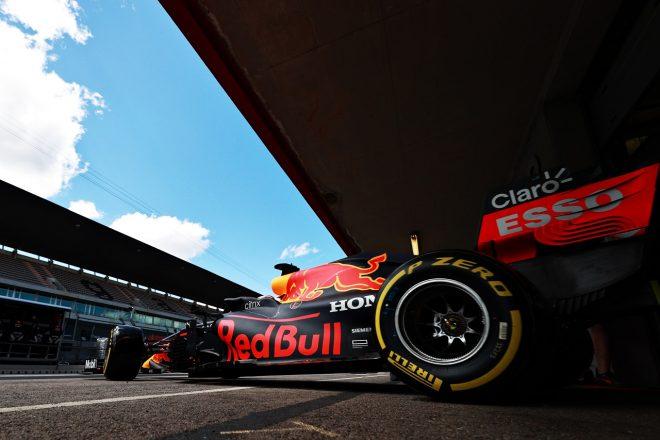 ホンダ勢は2列目から勝利を狙う。田辺TD、14番グリッドの角田に「アグレッシブな走りを期待」/F1第3戦予選
