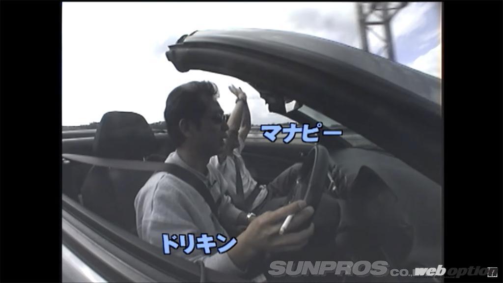 「魅力的なドリフトギャルにドリキン&マナピー大興奮!」沖縄走り屋GALパラダイスをプレイバック【V-OPT】