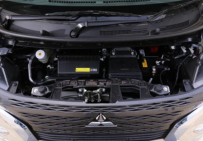 「最新モデル試乗」スペースフルなSUV感覚ワゴン。三菱eKクロス・スペースの大人を魅了する高い実力