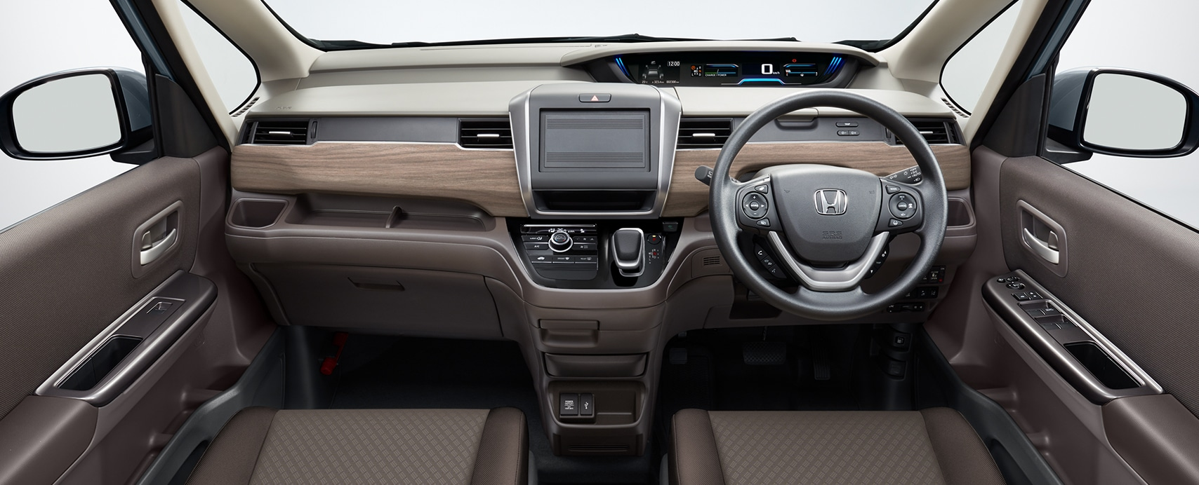 Honda SENSINGも全社標準装備!ホンダのコンパクトミニバン「FREED」「FREED+」がマイナーチェンジ