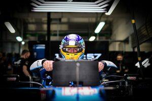 アロンソ6位「終盤は運に左右される展開に。表彰台を獲得してもおかしくなかった」アルピーヌ/F1第15戦決勝