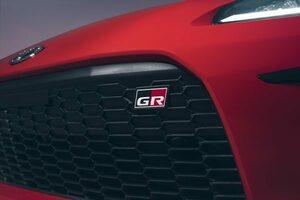 トヨタ 北米仕様の新型「GR86」アメリカの公式サイトで発表