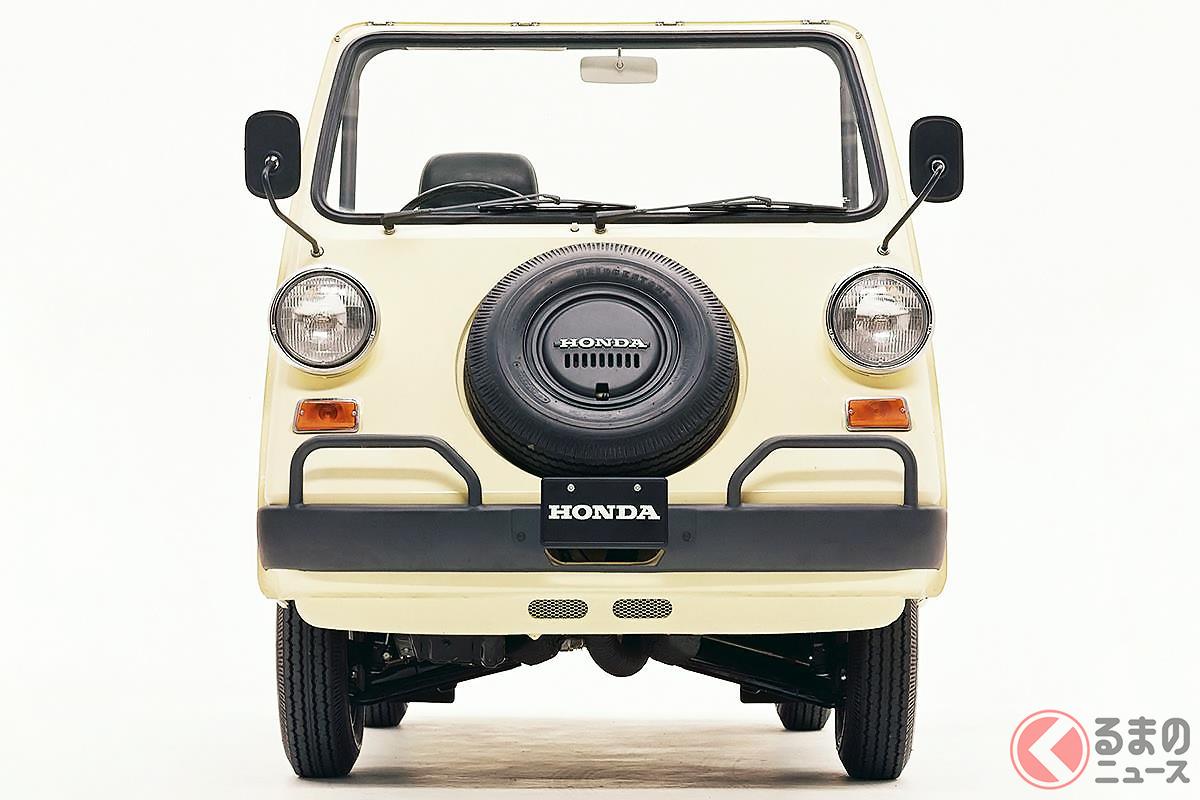 今ならヒットするかも? 奇抜なデザインのホンダ車3選