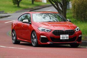【試乗】BMW2シリーズにクーペセダンが登場! ライバル多数の2Lターボ+4WDを積むM235iの走りを徹底チェック