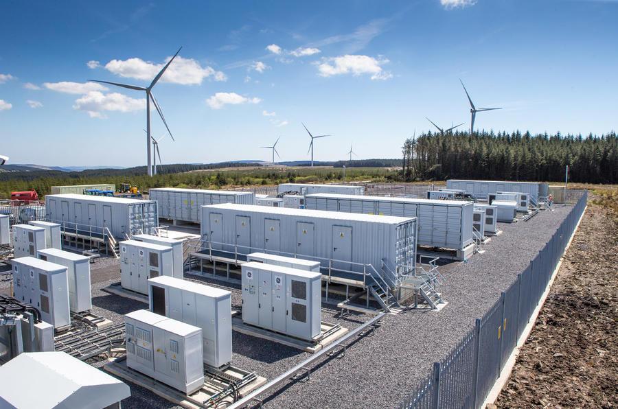 【EVのメリット高まる?】解決進むエネルギーミックス問題 英国の電力事情とは