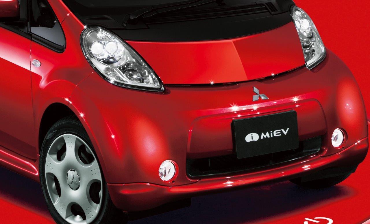 市販EVのパイオニアも次代にバトン! i-MiEVがついに生産終了! その築いた功績