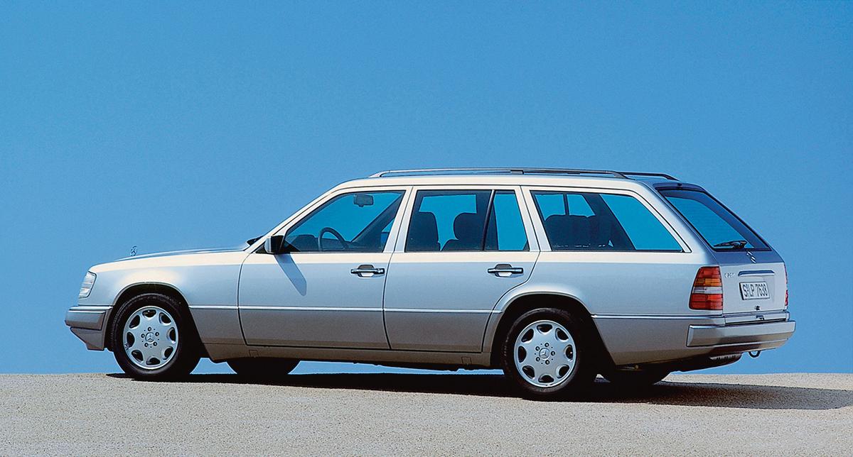 ワゴンが下火だからこそ逆張り! いま乗れば目立ち度最高の80~90年代輸入ステーションワゴン5選