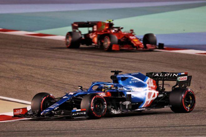 アロンソ、優勝経験のあるイモラでF1復帰後初入賞を目指す「今季の悪運はバーレーンで終わったと願おう」