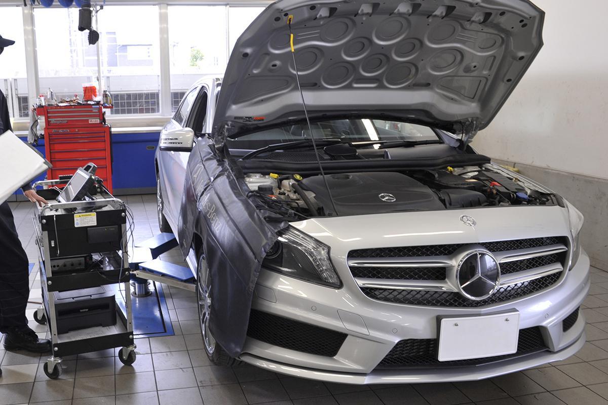 輸入車の維持費は国産車より高い? 長年の「金食い虫説」に結論!