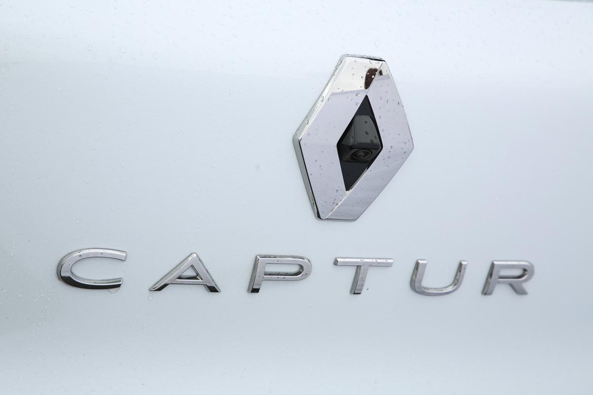 【試乗】欧州ナンバーワンSUVは伊達じゃない! 新型キャプチャーは国産車を脅かす中身だった