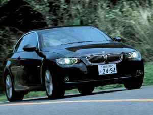 【ヒットの法則326】BMW 335iカブリオレはひとクラス上のV8モデルをライバルと想定していた