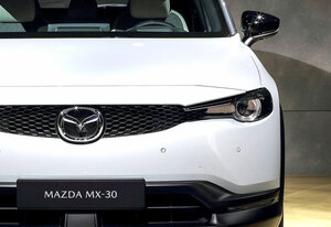 マツダ渾身の新SUV発売!! 新型MX-30まずはマイルドHV仕様から登場!!
