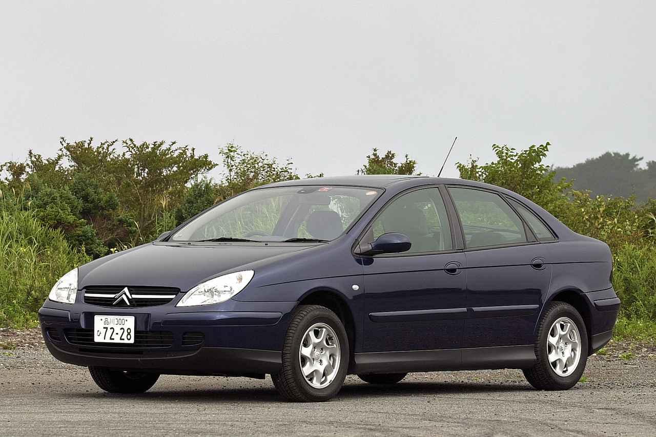 【懐かしの輸入車 21】C5は広くて快適、誰にでも薦められる新世代のシトロエンだった