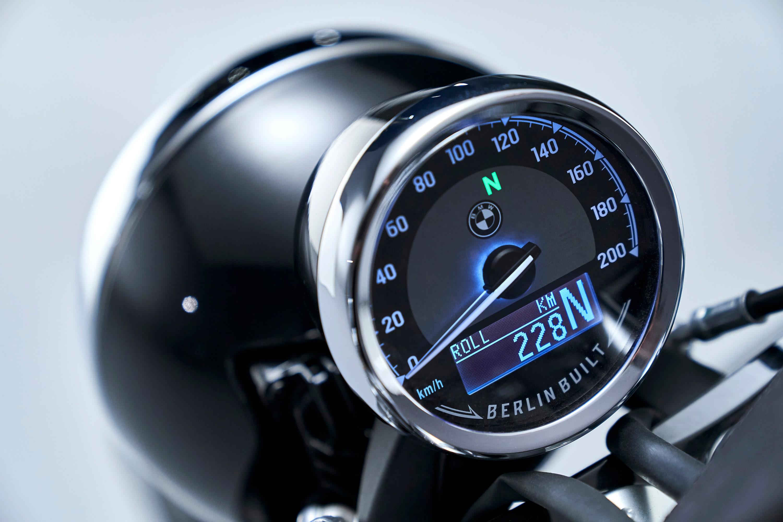 伝統と革新を併せもつ、ボクサーエンジンとプレミアムクルーザー、BMW モトラッド R18