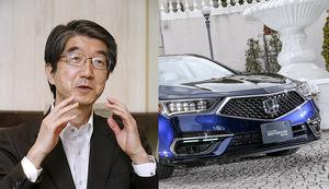 「自動運転で『ナイト2000』は作れるか」ホンダ 杉本洋一氏インタビュー(後編)【自律自動運転の未来 第13回】