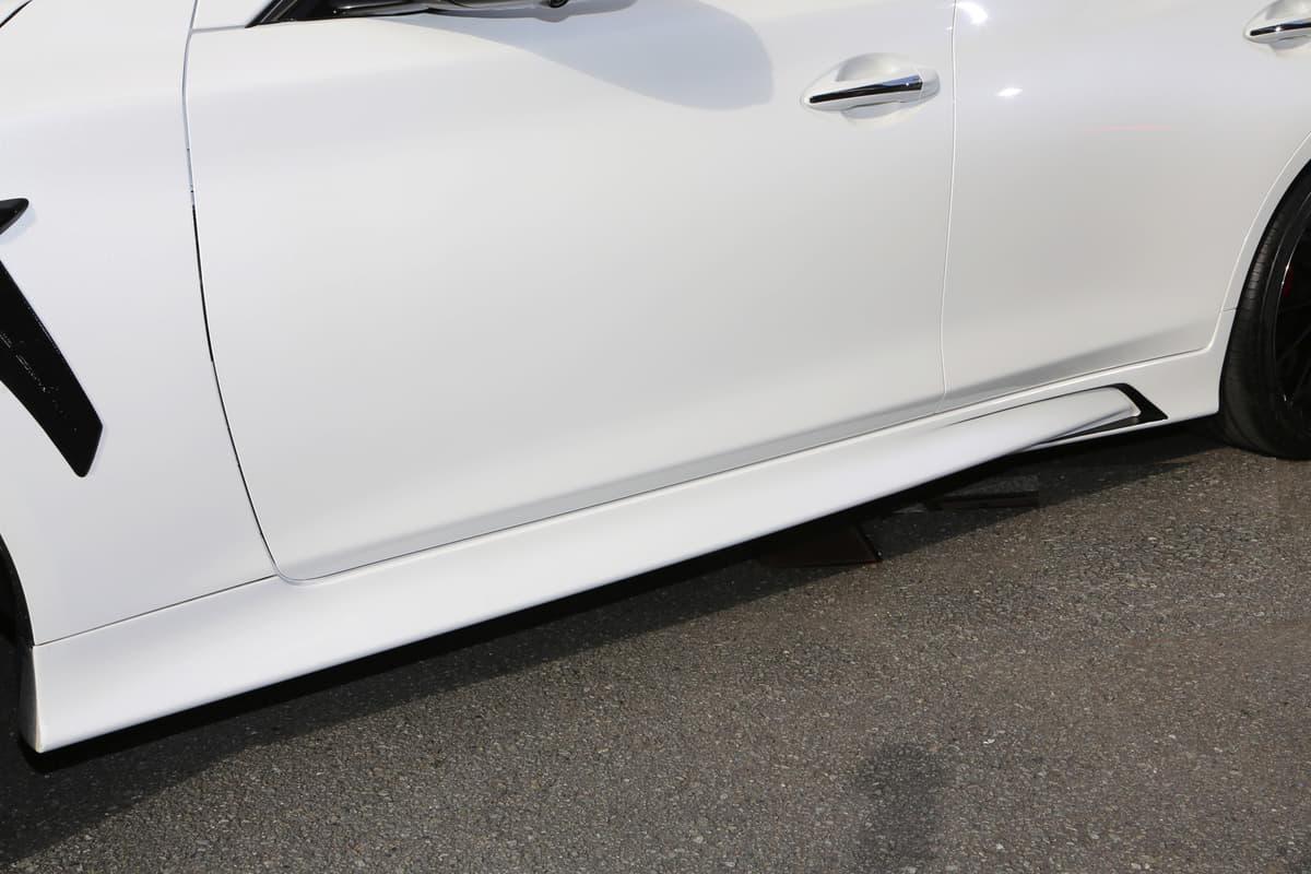 「日本一速い男」が最強のスカイラインに着手! インパルがイジると400Rはここまで進化する!