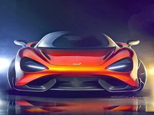 世界限定765台のマクラーレン ロングテール、「マクラーレン 765 LT」の仕様と車両価格が決定