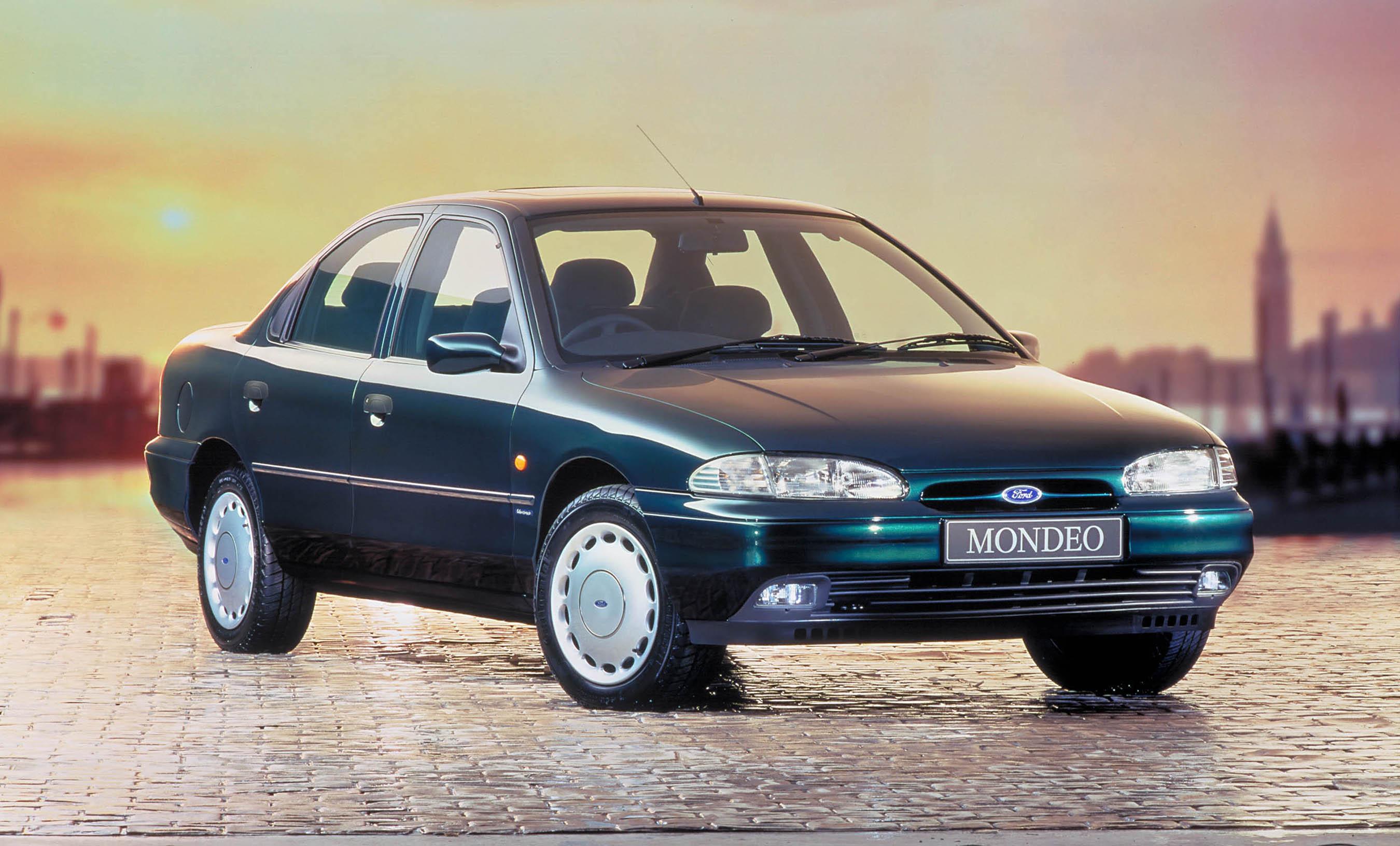 さらば、フォード・モンデオ! 小川フミオによる惜別の辞