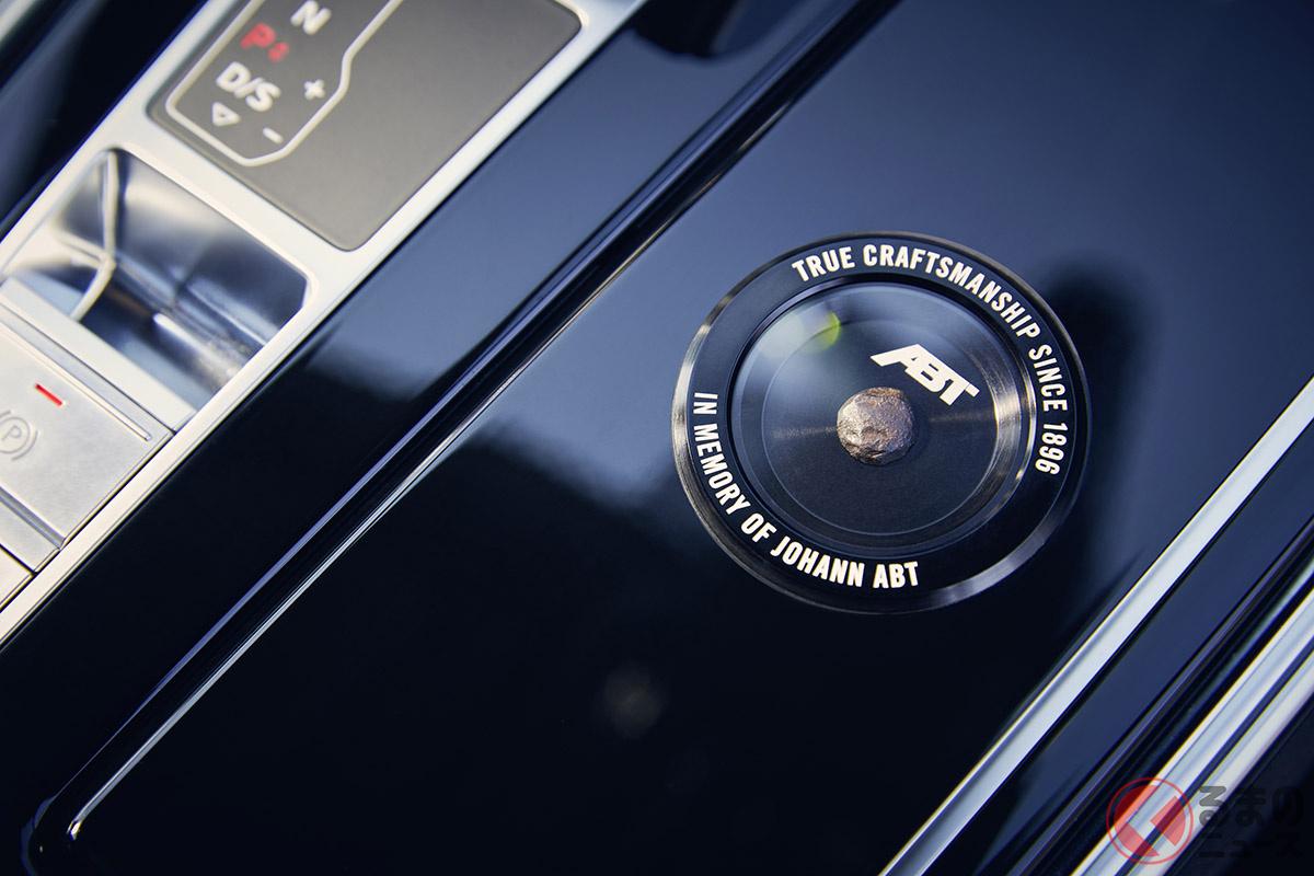 最高速度330キロ! スーパーカーもカモれるABT「RSアバント」の実力とは