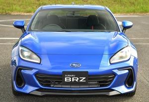 7月末から予約開始!! 2.4Lに排気量アップして気になる新型スバルBRZの価格は……!?