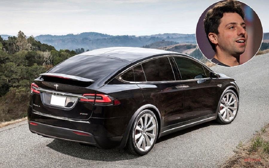 テクノロジー業界の偉人たち 愛車まとめ 垣間見えるのはそれぞれの個性