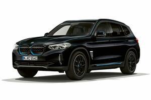 【ブランド初の電動SUV】BMW iX3、欧州で受注開始 邦貨840万円~の新型EV 中国で製造