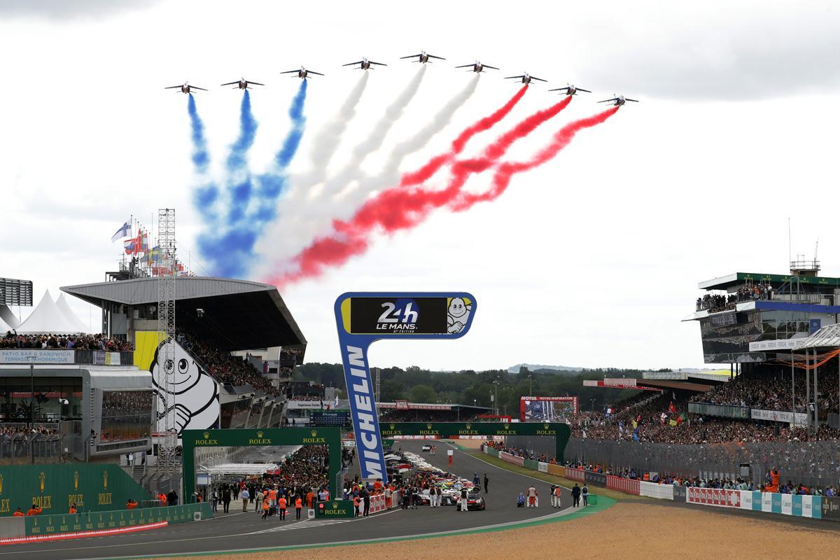 自動車メーカーが熱視線! この先「ル・マン24時間レース」が盛り上がり必至なワケ