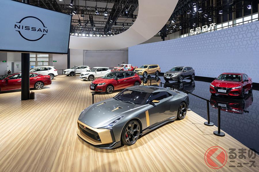 コロナ禍もリアル開催「北京モーターショー2020」 中国は自動車産業でも独走となるのか
