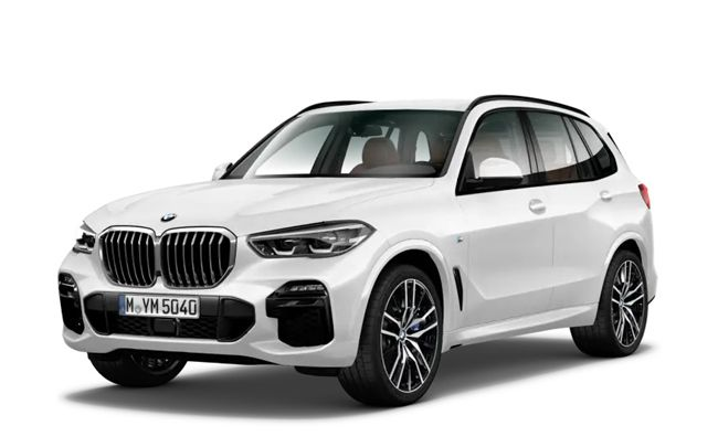 BMW X5/X6/X7に搭載するディーゼルエンジンに48Vマイルドハイブリッド技術を新装備