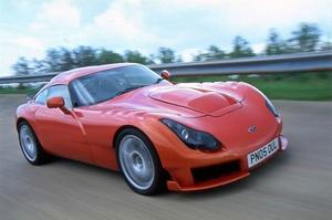 【現時点の最後で最新】TVRサガリス 英国版中古車ガイド 411psのスピードシックス