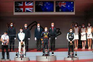FIA-F2とFIA-F3のポイント配分が変更に。2レース制の2022年は1大会で最大39ポイント獲得
