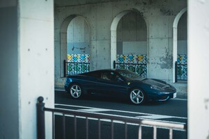 29歳、フェラーリを買う──Vol.125縦列駐車は大変!