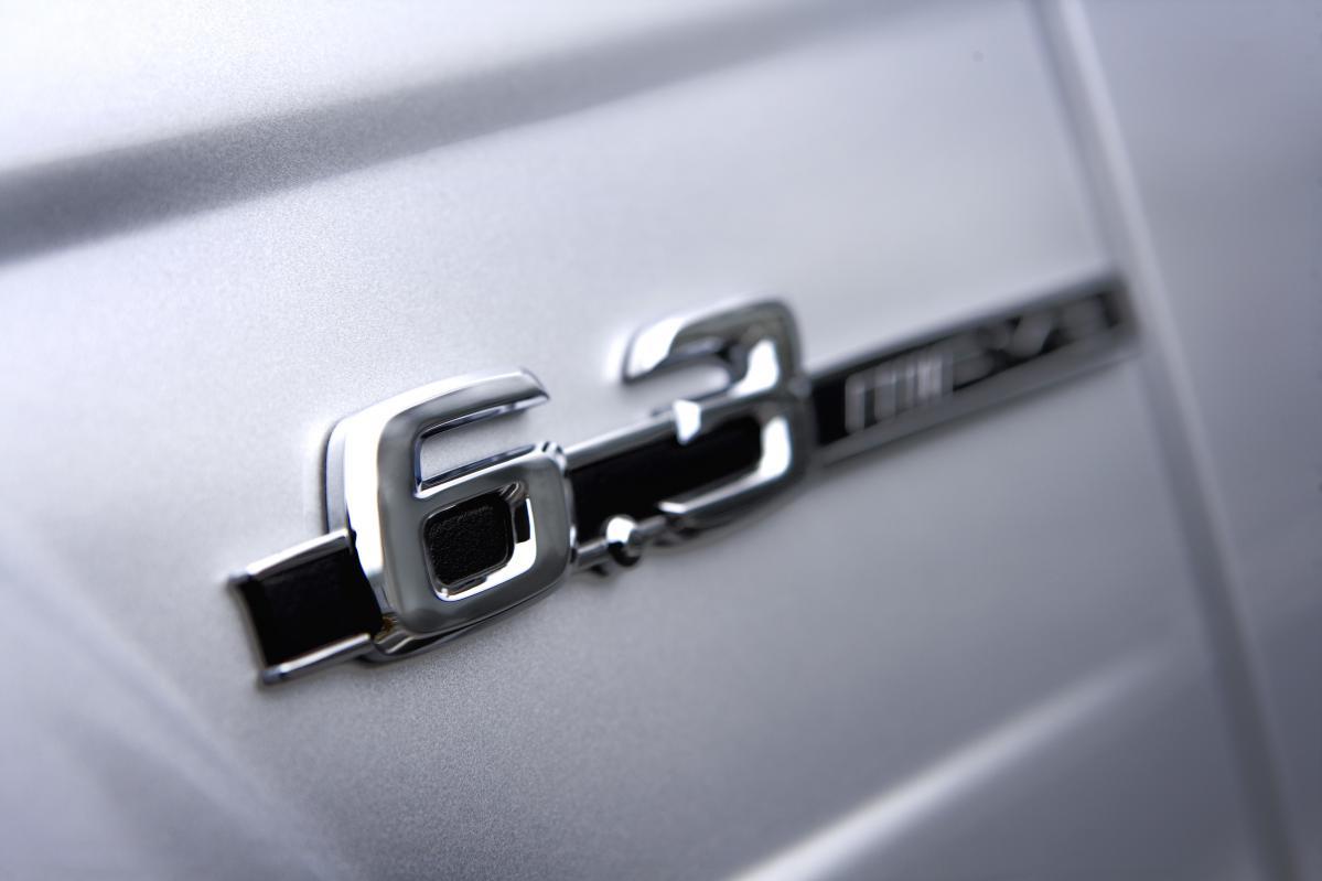 令和に伝えたい平成の名車〈輸入車編〉メルセデス・ベンツC63 AMG
