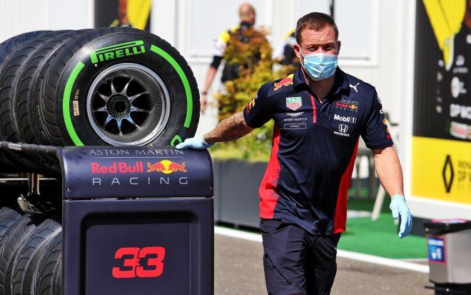 F1タイヤトラブル問題:FIAとピレリはチームの抜け穴利用を懸念か。再発防止策として内圧監視を厳格化