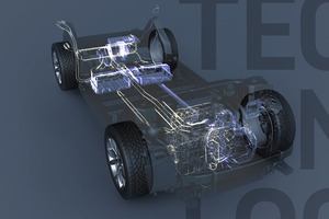 DS ラグジュアリーSUVの新基準「DS7クロスバック」にPHEV4WDモデルを追加