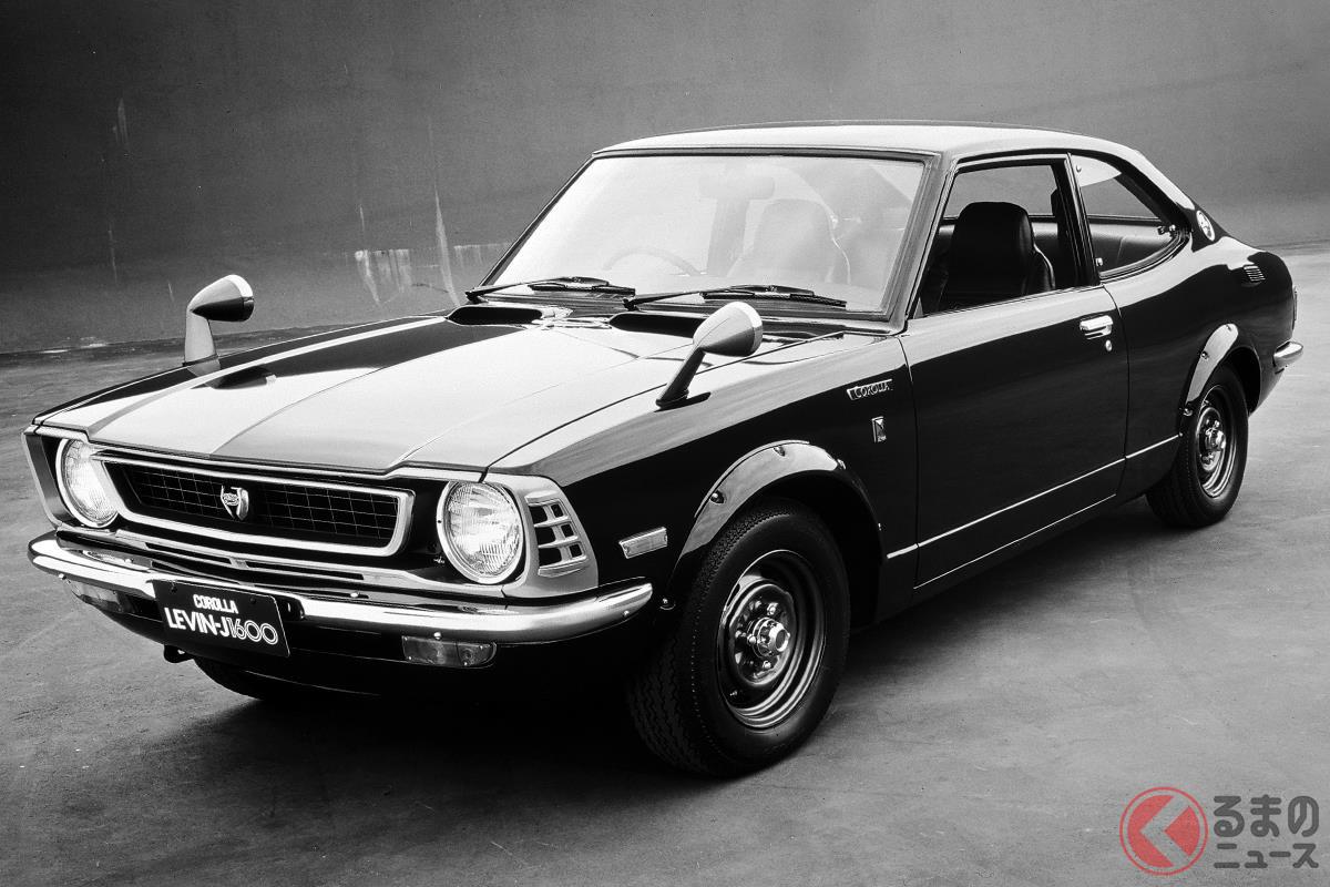 なぜトヨタ「カローラ」は派生車が多い? いくつ覚えてる? カローラシリーズを振り返る
