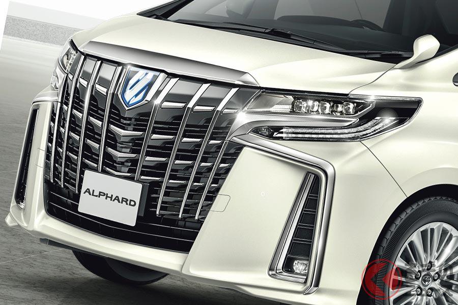 専用車「知事の希望は考慮しない」 超高級セダンが話題も実は「アルファード」急増なぜ?