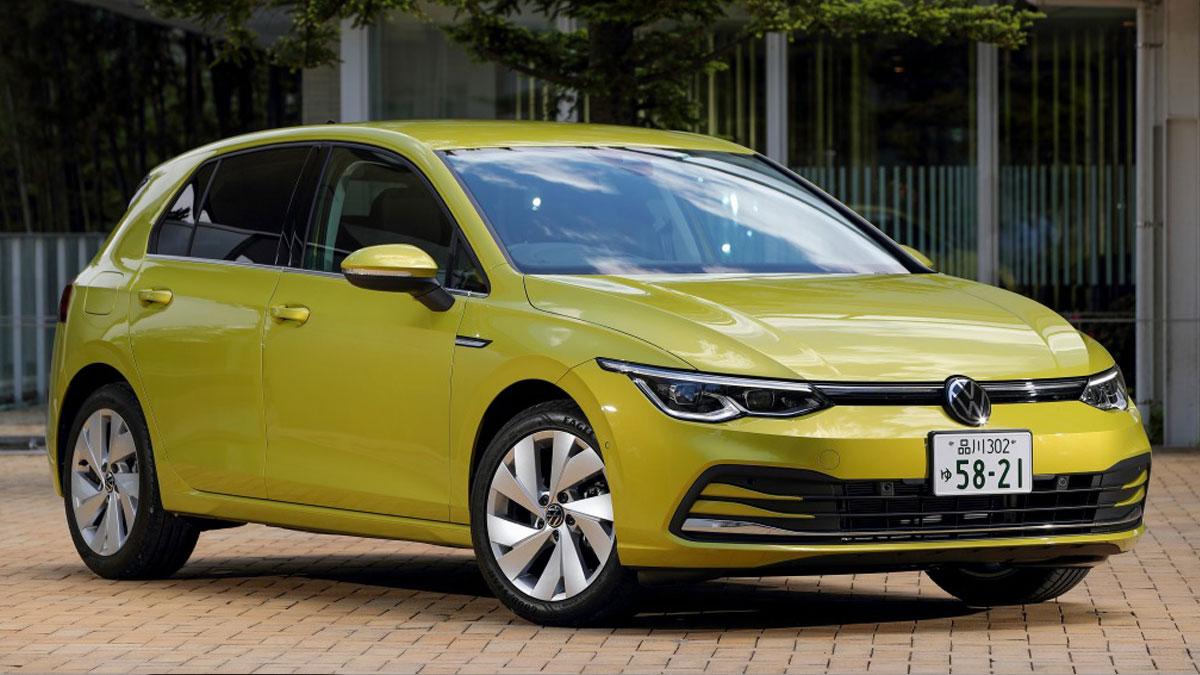 VW新型ゴルフ満を持して日本上陸 ゴルフは新型も「世界基準」となれるのか