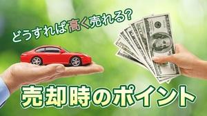中古車の買取相場はどれくらい?買取相場の確認方法とより高く売るポイント