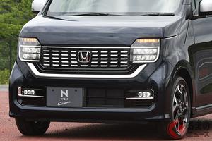 最新の軽自動車はオラオラ顔以外が主流!? 癒やし系やSUV風が注目集めるワケ