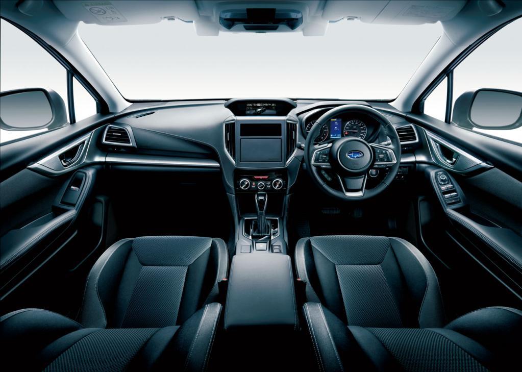 スバル・インプレッサが大幅改良! 「アイサイト・ツーリングアシスト」を全車に標準装備