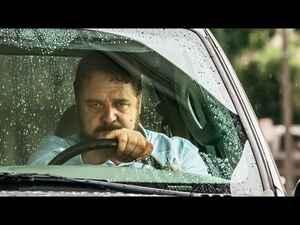 映画【アオラレ】恐怖のあおり運転がノンストップで描かれる、ラッセル・クロウ主演のサスペンススリラー