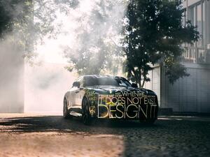 ロールス・ロイスが騒音や不快感のない最高のクルマとして電気自動車の公道テストを開始! 新型車「スペクター」は2023年に発売予定