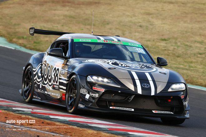 ロードカーをベースにTRACY SPORTSが開発。ST-1クラスのトヨタGRスープラ【スーパー耐久マシンフォーカス】