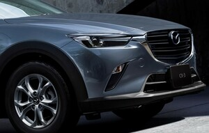【100周年記念車も登場!】CX-3に軽快に走れる1.5Lガソリンモデルが追加に!!