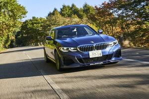 【インポートカー】2月の登録台数、明暗分かれる BMWアルピナは前年比2倍に