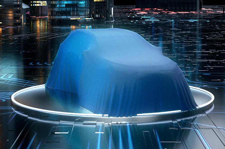 【RAV4サイズのSUV】トヨタ 新型EVコンセプト、4月発表予定 上海モーターショー